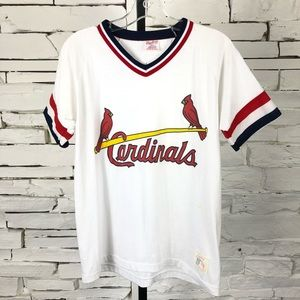 Vintage Rawlings St. Louis Cardinals T- Shirt 1571